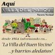 Aquí Villa del Parque
