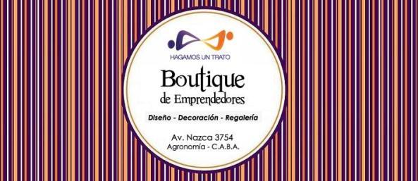Boutique de emprendedores